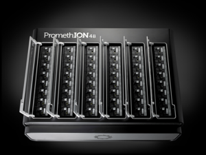 Oxford Nanopore PromethION
